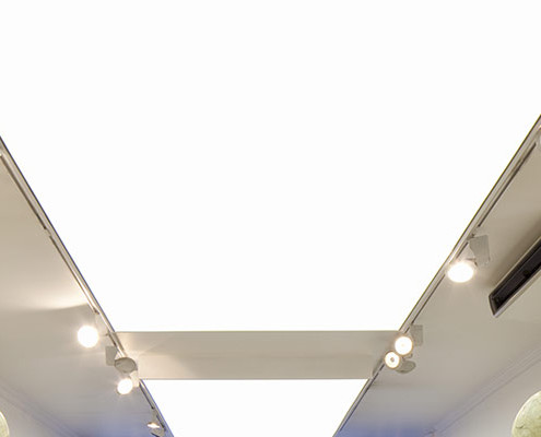 Barrisol-Welch-Gallery-Light-Box-Installation