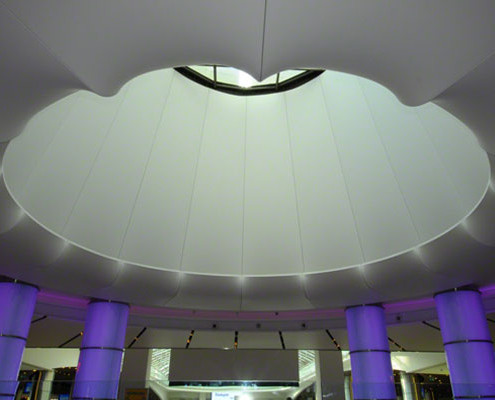 Barrisol Stretch Ceiling