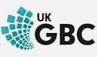 Barrisol Welch UK Green Building Council logo