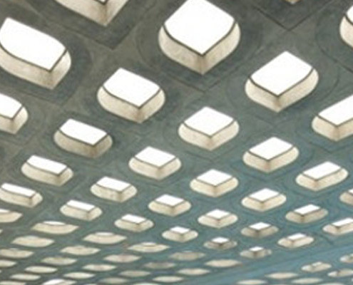 Barrisol-Welch-Acoustic-Stretch-Ceiling-Swimming-Pool-Installation