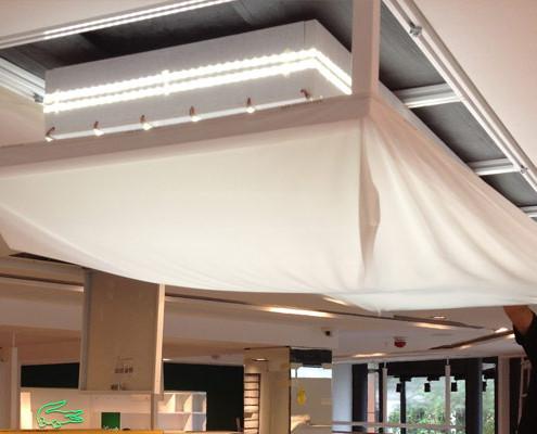 Barrisol-Welch-Lacoste-Light-Box-Installation