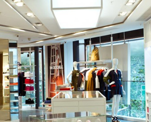 Barrisol-Welch-Lacoste-Retail-Light-Installation