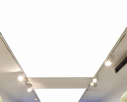Barrisol-Welch-Gallery-Light-Box-Installation