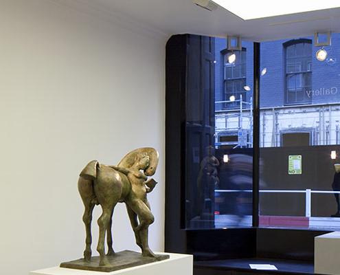 Barrisol-Welch-Gallery-Lighting-Installation