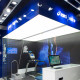 BW Lightbox Asics Retail Outlet