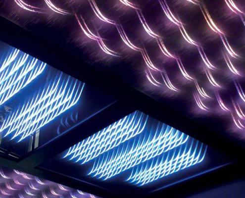 Barrisol 3D Light Effects