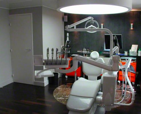 Barrisol Clean Room Lighting